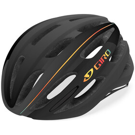 Giro Foray Casco, matte grey/firechrome
